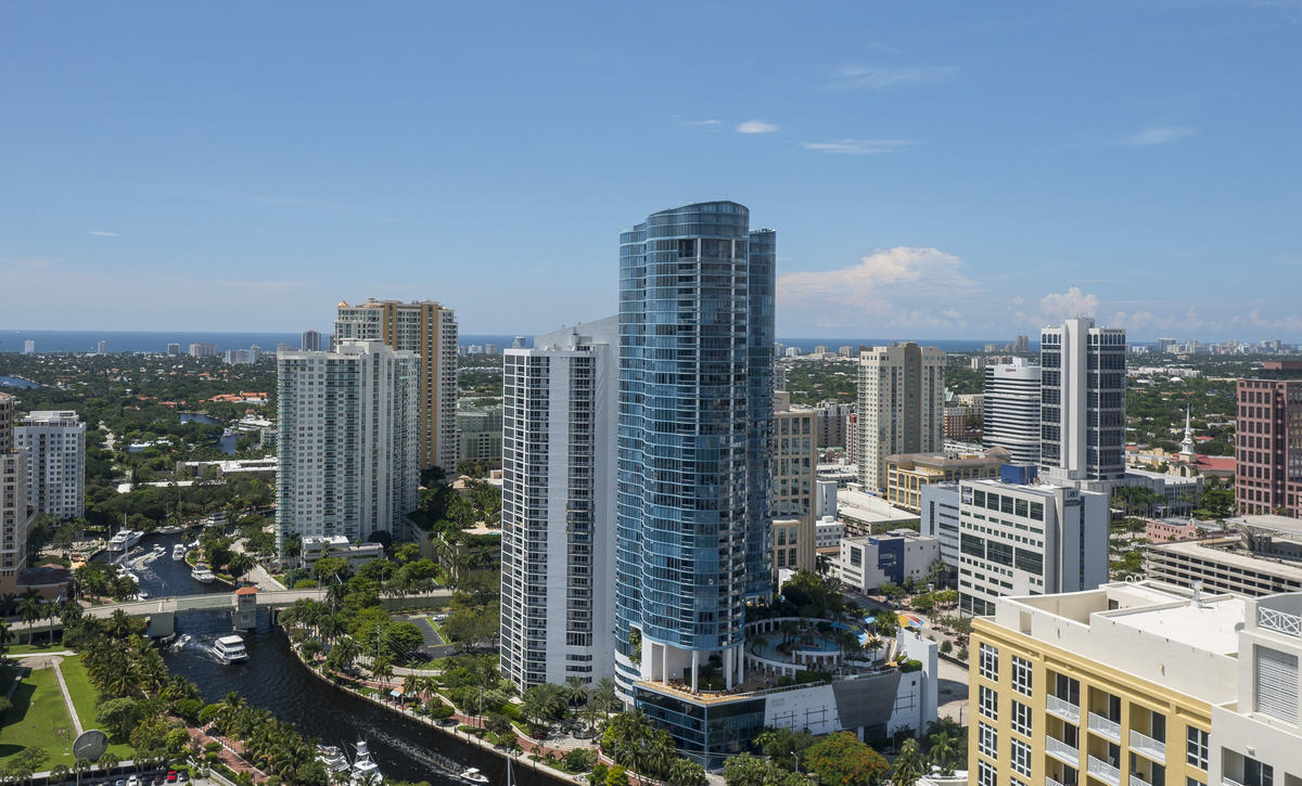 Courtier Immobilier Fort Lauderdale Floride