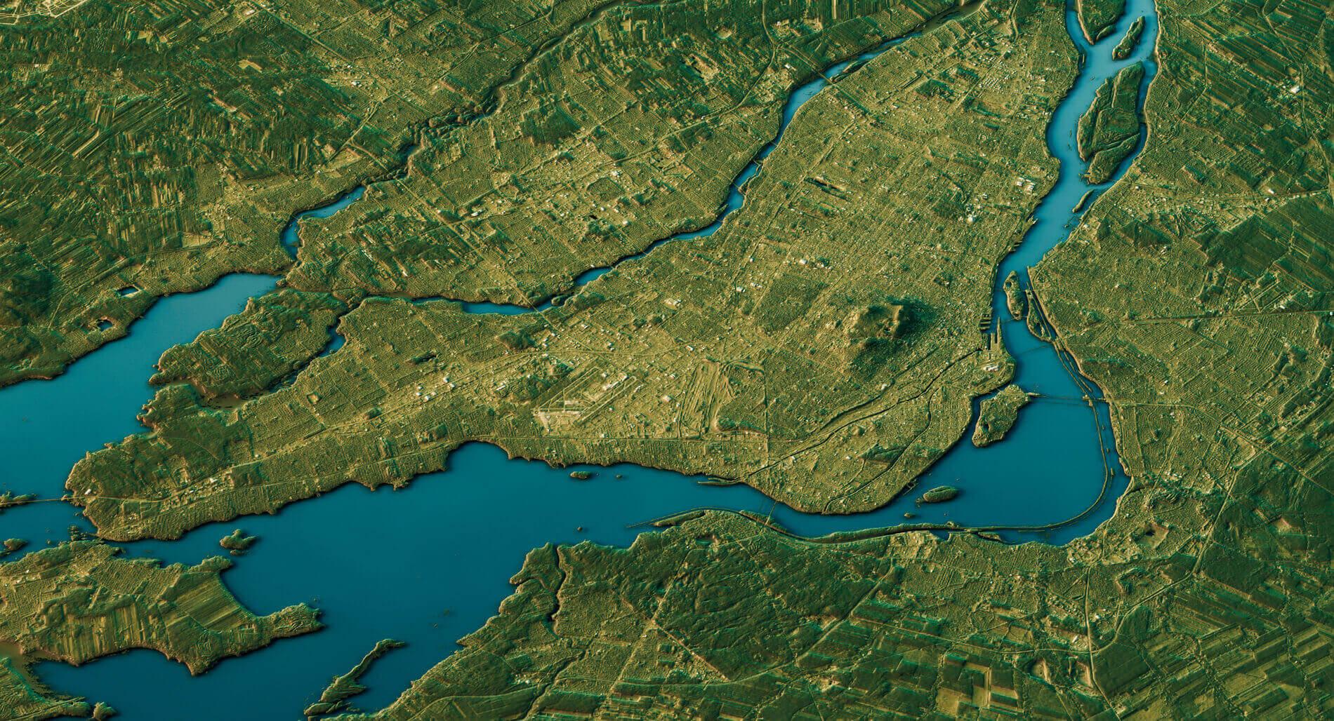Agent Immobilier Laval Québec